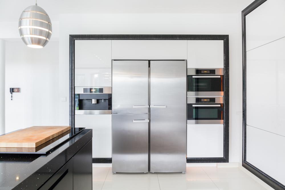 Kühlschrank • Arten, Vorteile und Fuktionen - \