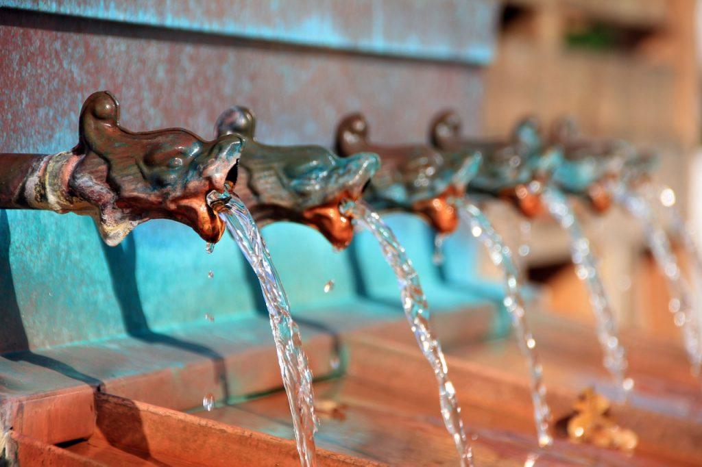 durchschnittlicher wasserverbrauch 2 personen