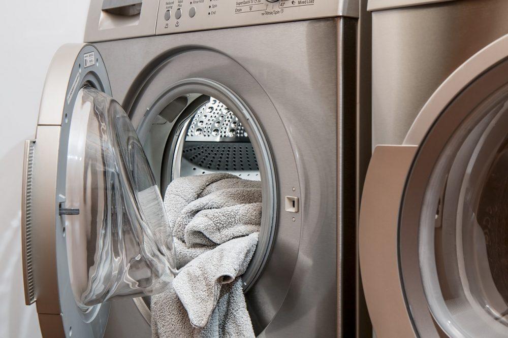 Elegant Waschmaschine Richtig Anschließen