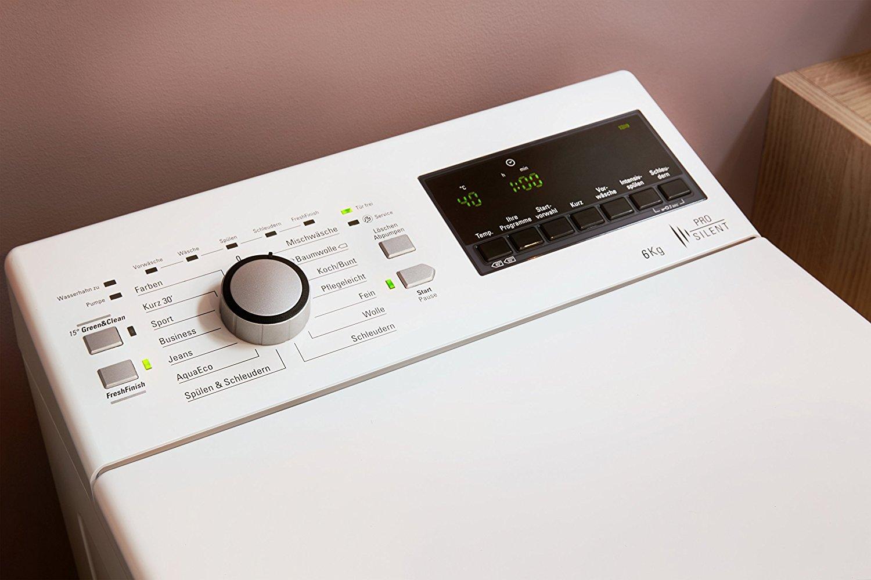 Waschmaschine toplader kaufen die besten waschmaschinen toplader