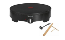 Tefal PY7108 Crepe-Maker