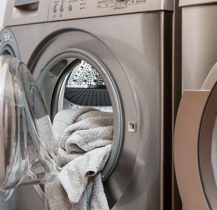 Haushalts Geraete Hilfe bei Muffige Waschmaschine