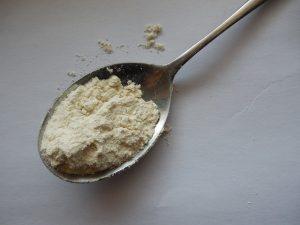 Natron und Backpulver als Reinigungsmittel