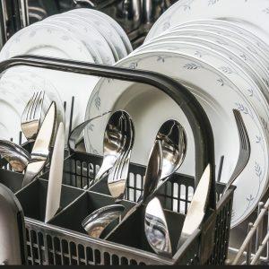 Rost-Entstehung in der Spülmaschine
