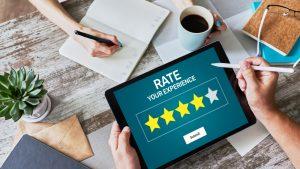 Bewertungen von Kunden Haushaltsgeräte Blog