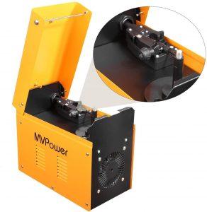MVPOWER MIG130 Elektrodenschweißgerät Erfahrungen
