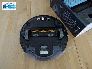 DEEBOT OZMO 950 - Feinstaubfilter