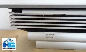 wiBio Luftreiniger mit Heizfunktion im Test