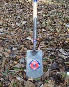 Funktionen und Ausstattung der Spear & Jackson Schaufel 1041FT10 Neverbend im Test