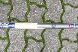 Spear & Jackson 1041FT10 Spaten-Schaufel mit Eschenstiel im Test