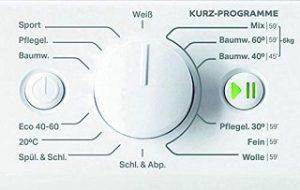Alternativen zur Privileg PWF MT 61483 Waschmaschine