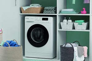 Privileg PWF MT 61483 Waschmaschine im Test