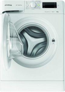 Produktdetails aus Privileg PWF MT 61483 Waschmaschine Frontlader Tests