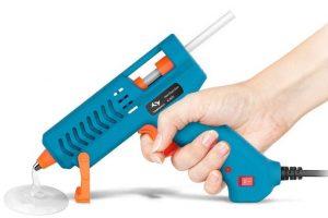 Tilswall Heißklebepistole 50W im Test-Vergleich